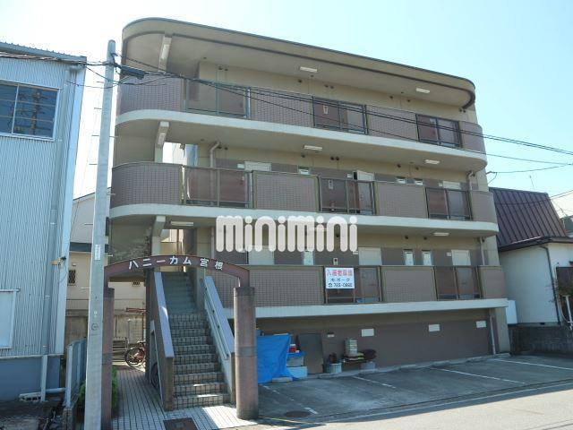 愛知県名古屋市千種区宮根台1丁目1DK