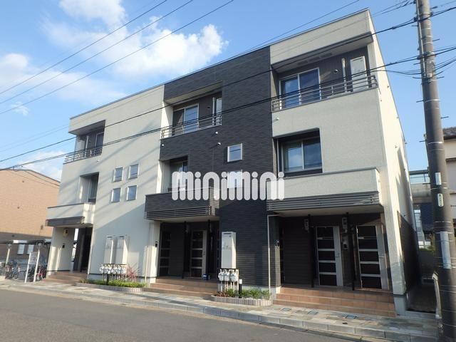 愛知県春日井市小野町1丁目2LDK