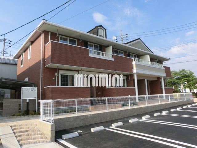 名鉄犬山線 犬山駅(徒歩10分)