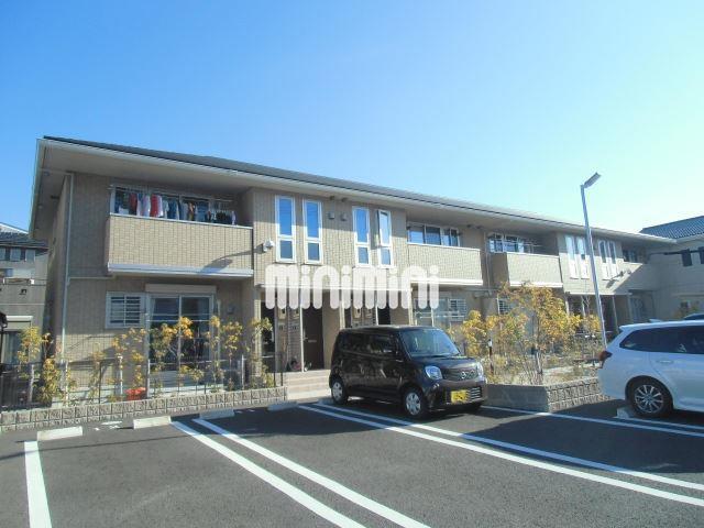 東海道本線 野田新町駅(徒歩25分)
