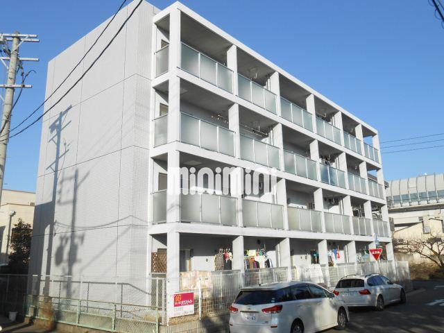 愛知県名古屋市天白区中平1丁目2DK