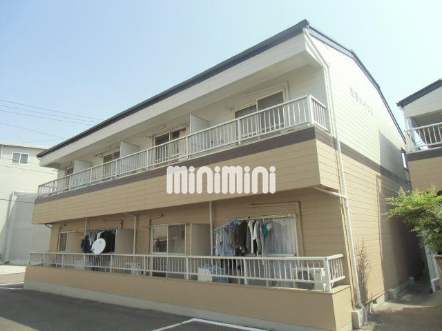 東海道本線 刈谷駅(徒歩28分)