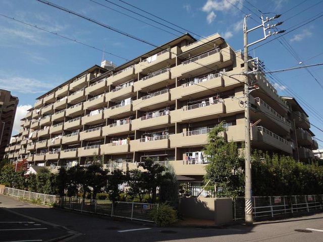 ユニオンハイツ岡崎