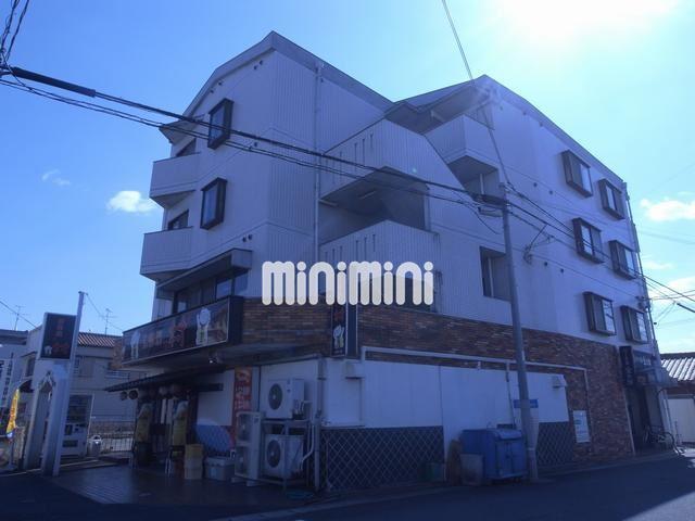 愛知県春日井市西本町1丁目3DK