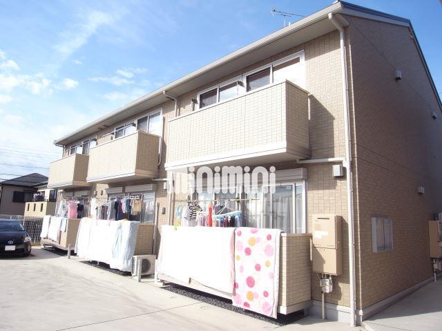 東海道本線 南大高駅(徒歩46分)
