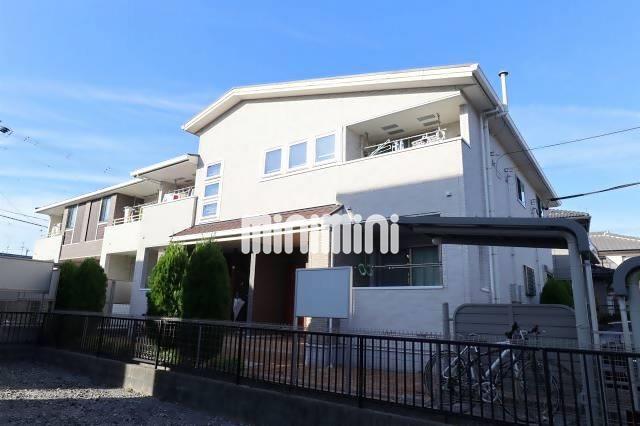 名鉄犬山線 下小田井駅(徒歩4分)