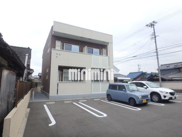 東海道本線 尾張一宮駅(徒歩47分)