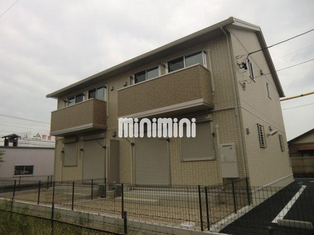 名鉄三河線 竹村駅(徒歩7分)