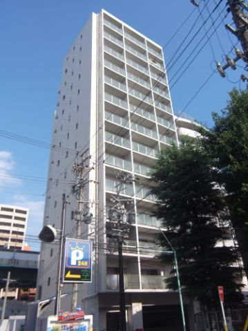 KDXレジデンス東桜Ⅱ