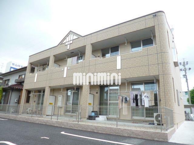 名鉄犬山線 徳重・名古屋芸大駅(徒歩34分)