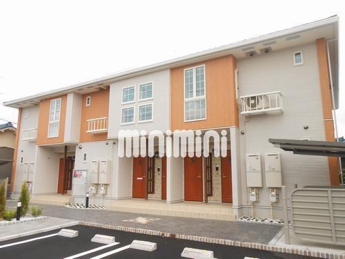 名鉄犬山線 西春駅(徒歩15分)