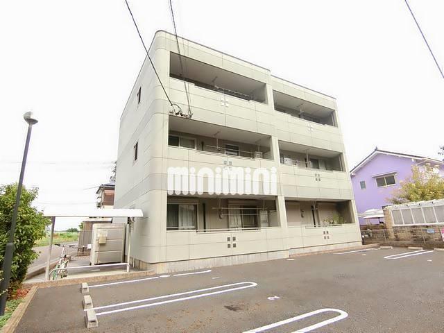 愛知県春日井市知多町1丁目1LDK