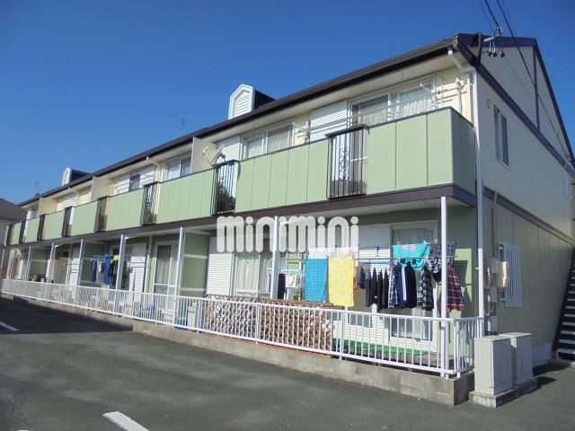 飯田線 船町駅(徒歩23分)