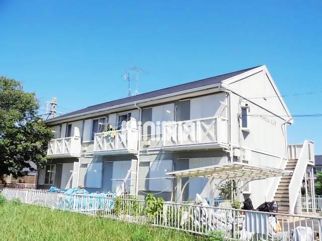 愛知県知多市新舞子字西畑ケ2DK