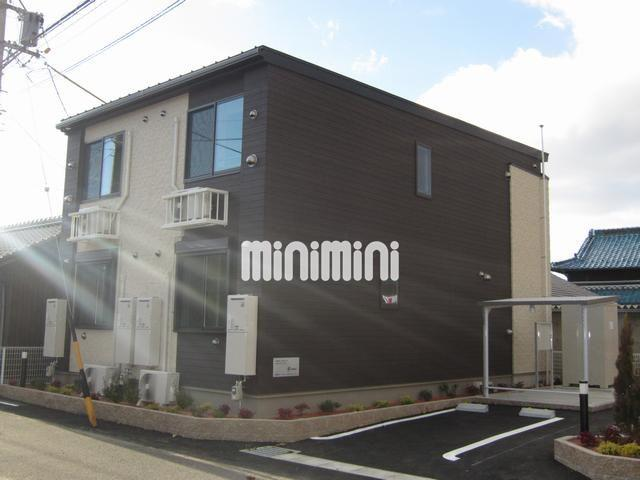 名鉄名古屋本線 島氏永駅(徒歩63分)