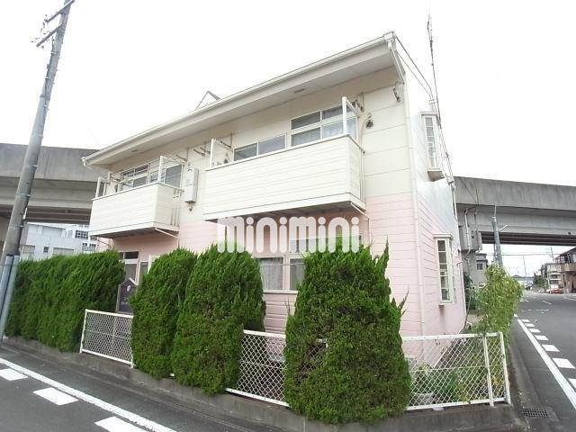 名鉄名古屋本線 丸ノ内駅(徒歩20分)