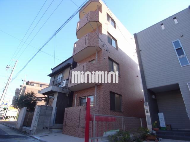名古屋市桜通線 吹上駅(徒歩22分)