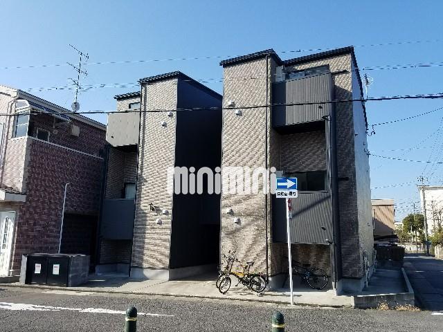地下鉄東山線 岩塚駅(徒歩15分)