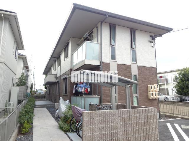 愛知環状鉄道 北野桝塚駅(徒歩38分)