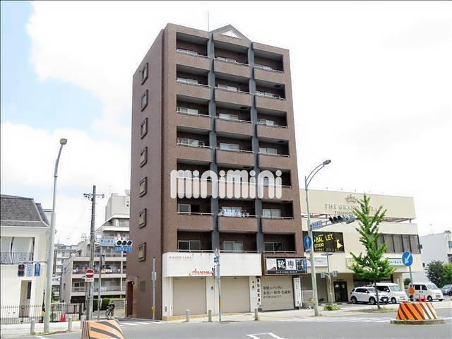 愛知県名古屋市千種区東山通4丁目1LDK