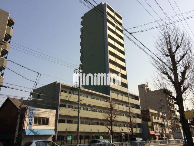 愛知県名古屋市中村区太閤通8丁目1LDK
