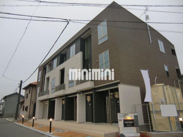 名鉄犬山線 柏森駅(徒歩7分)