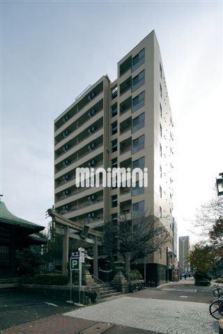 愛知県名古屋市中村区名駅南1丁目1K
