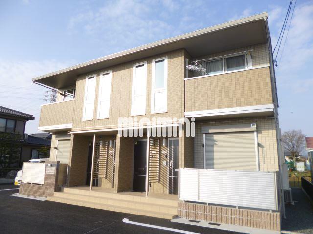 愛知県豊橋市東幸町字長山1LDK