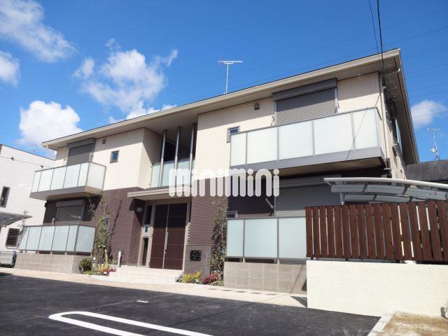 愛知県名古屋市天白区池見1丁目2LDK
