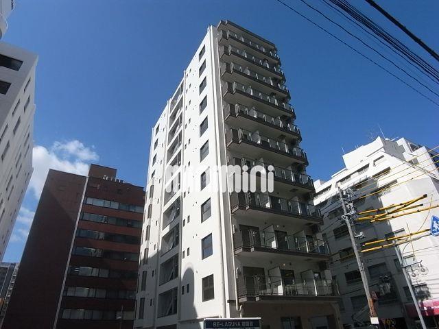 地下鉄桜通線 丸の内駅(徒歩16分)