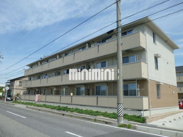 東海道本線 岡崎駅(バス34分 ・上里口停、 徒歩5分)