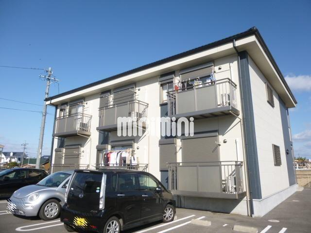 名鉄犬山線 岩倉駅(徒歩35分)