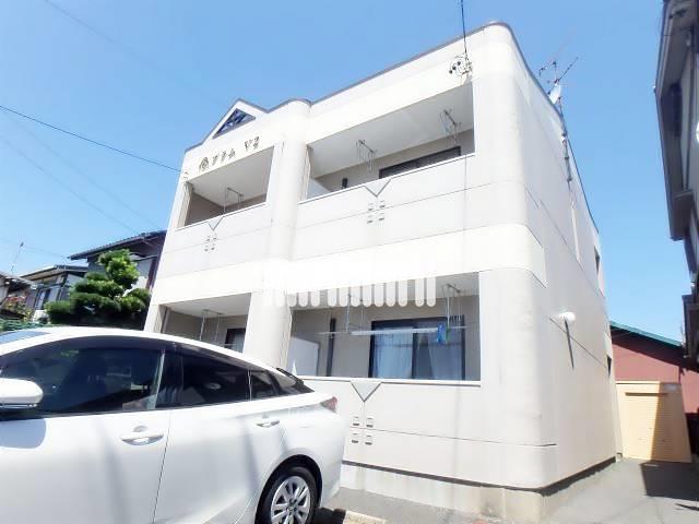 名鉄尾西線 苅安賀駅(徒歩13分)