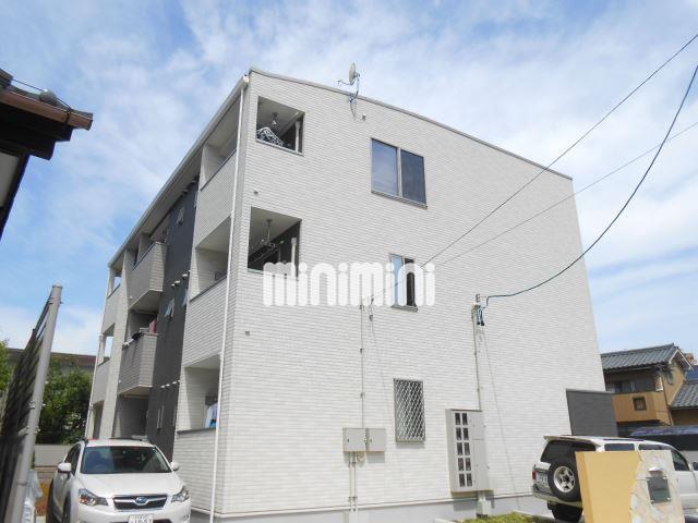 愛知県名古屋市天白区植田西2丁目1K+1納戸