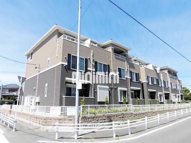 名鉄豊田線 豊田市駅(バス33分 ・陣取住宅前停、 徒歩16分)