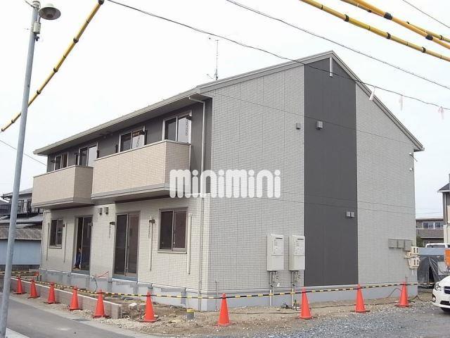 名鉄尾西線 丸渕駅(徒歩34分)