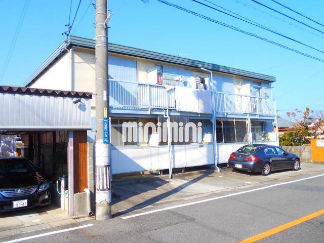 名鉄瀬戸線 旭前駅(徒歩27分)