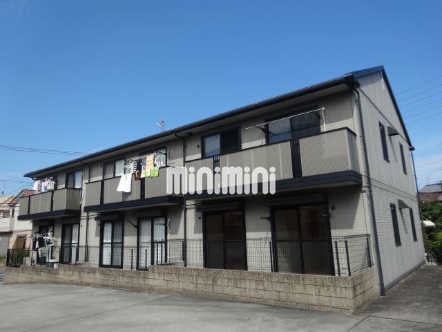 名鉄豊田線 赤池駅(徒歩32分)