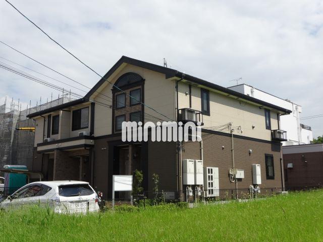近鉄名古屋線 伏屋駅(徒歩14分)