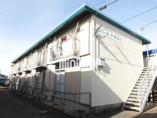 東海道本線 大高駅(徒歩21分)