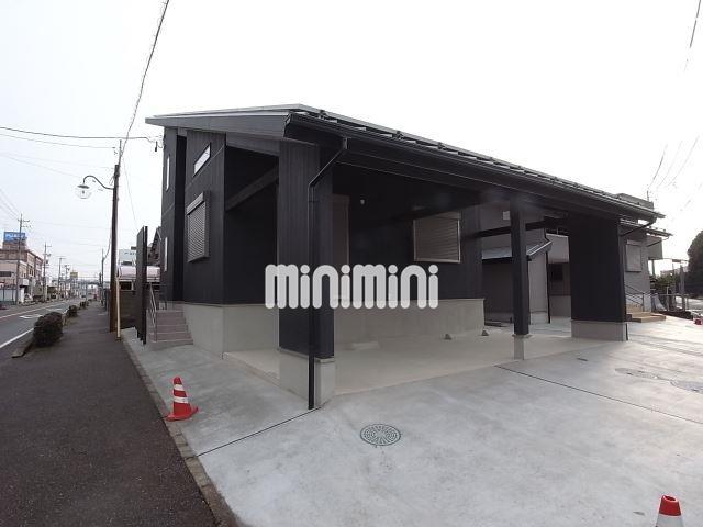 名鉄名古屋本線 西枇杷島駅(徒歩16分)