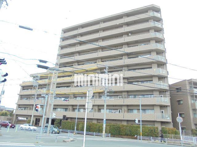 サーパス豊橋汐田