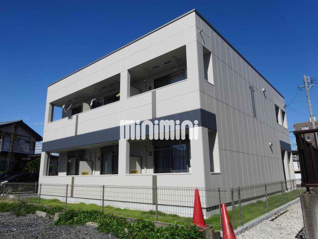 近鉄名古屋線 戸田駅(徒歩17分)