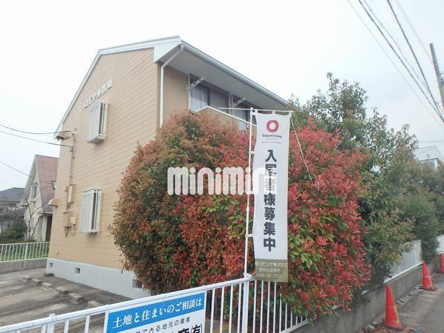 愛知県春日井市小野町6丁目3DK