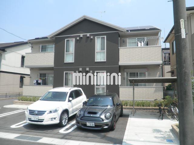 東部丘陵線(リニモ) 八草駅(徒歩30分)
