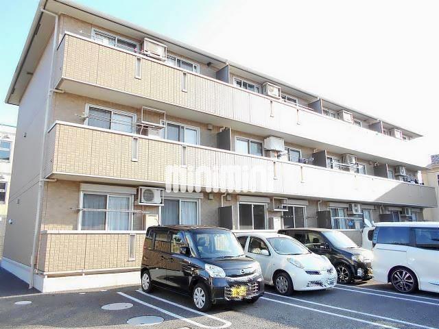 名鉄三河線 吉浜駅(徒歩14分)