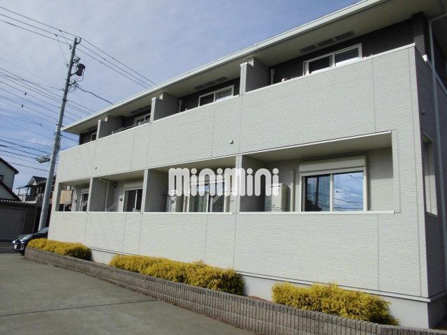近鉄名古屋線 伏屋駅(徒歩22分)