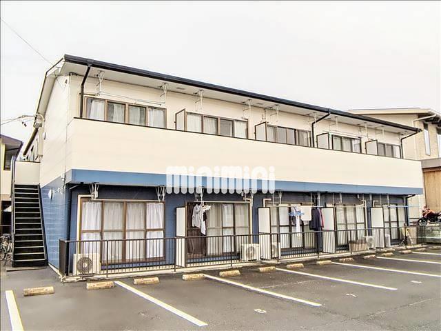 東海道本線 岡崎駅(バス35分 ・団地口停、 徒歩7分)