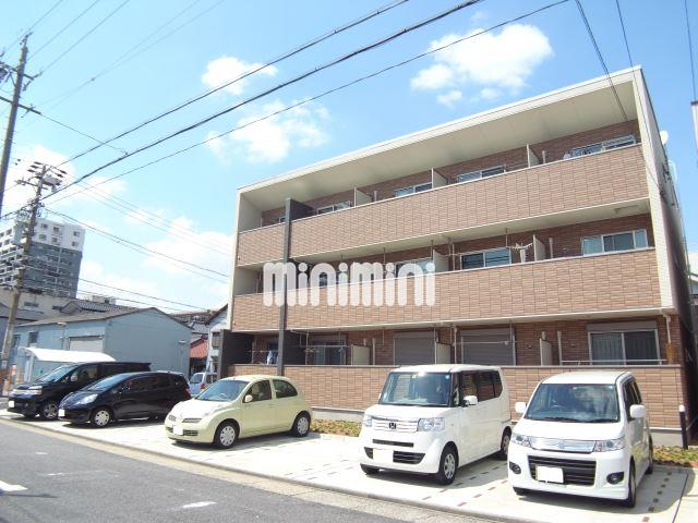 地下鉄名城線 ナゴヤドーム前矢田駅(徒歩5分)
