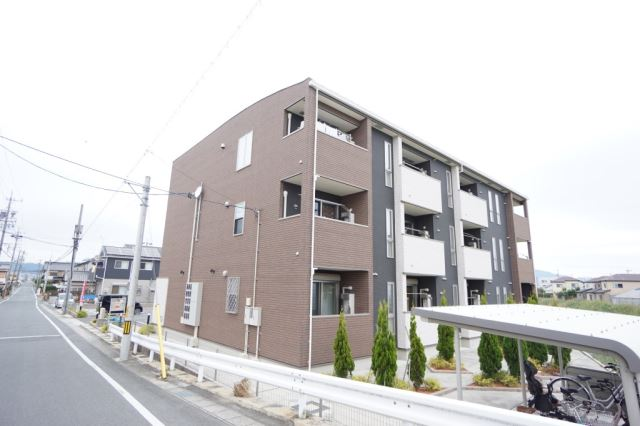 名鉄名古屋本線 伊奈駅(徒歩33分)